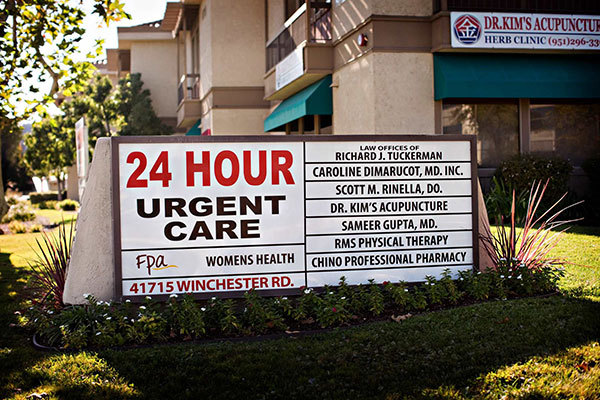 Temecula 24 Hour Urgent Care Clinic